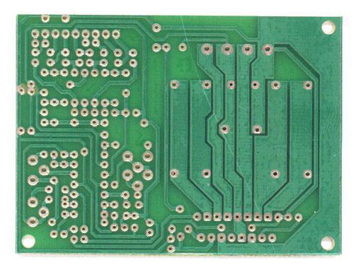 усилитель на tda1562q печатная плата - Продвинутая схемотехника.